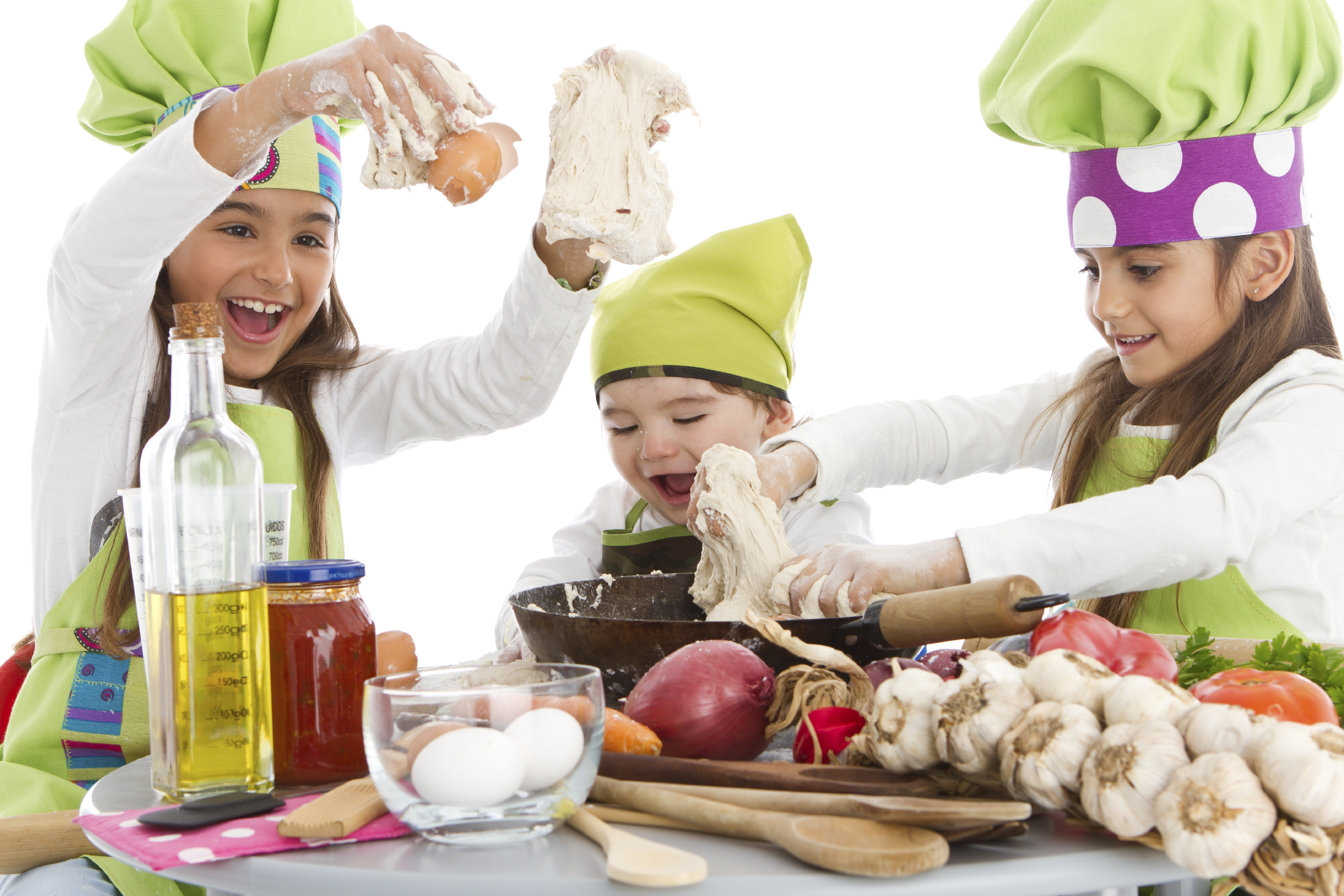 Kids Amp Teens 5 Day Summer Camp Sold Out Mawa S Kitchen
