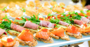 Aspen Colorado Catering by Mawa's Kitchen