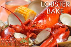 Lobster Bake – July 28th, 2018