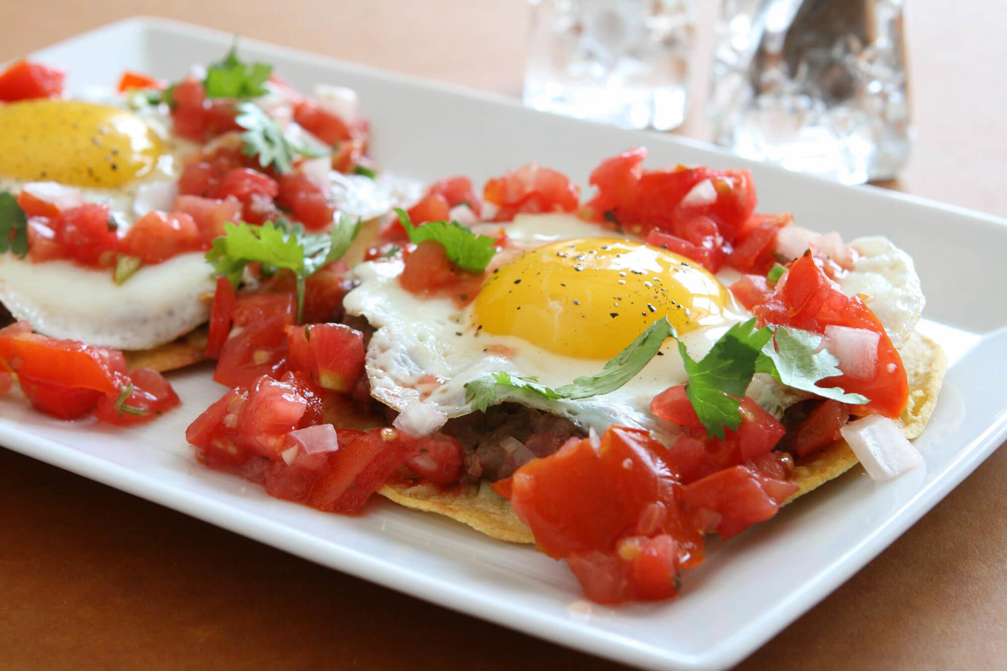 Aspen Weekend Brunch at Mawa's Kitchen
