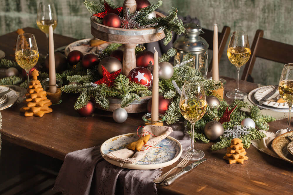 Christmas and New Year's Meals from Mawa's Kitchen Aspen