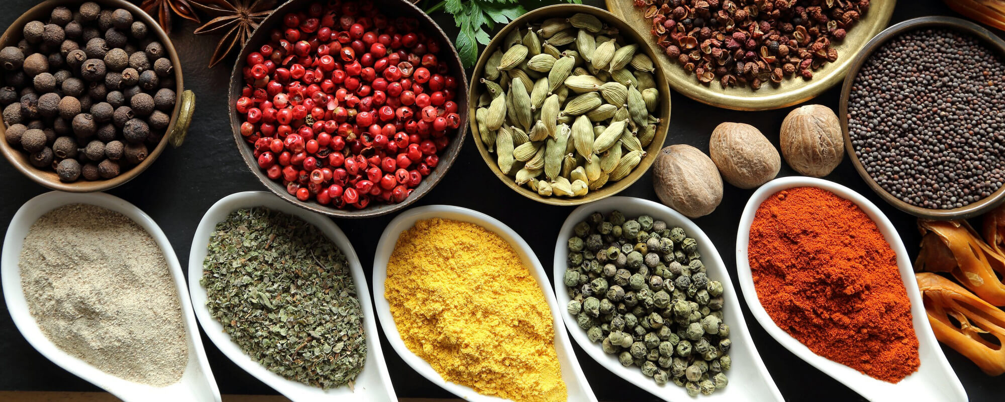 Cooking Class Spice Package Request