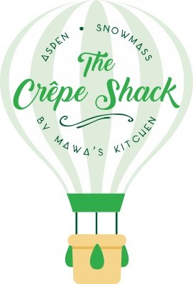 The Crepe Shack by Mawa's Kitchen - Snowmass