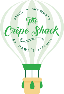 The Crepe Shack by Mawa's Kitchen