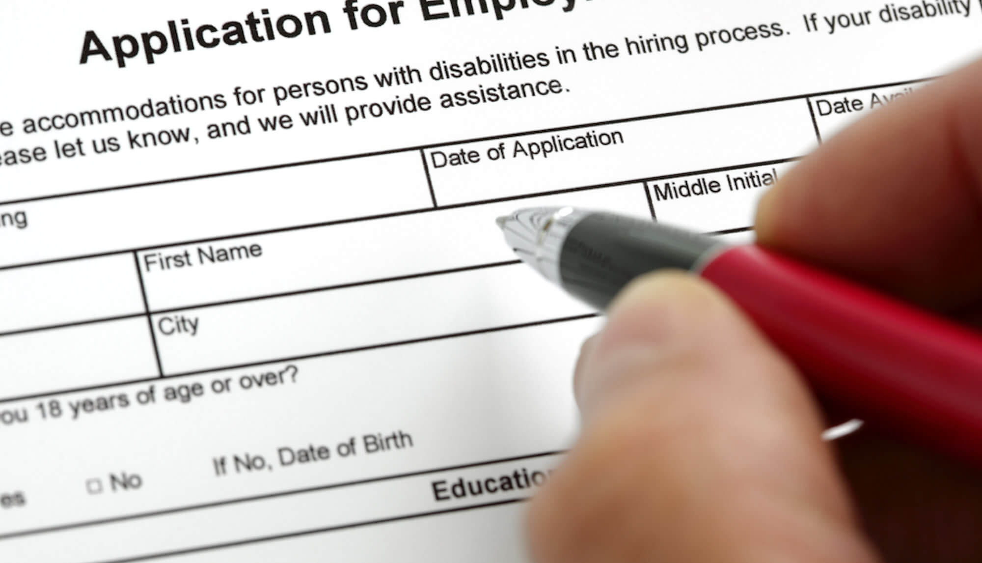 Mawa's Kitchen Employment Application