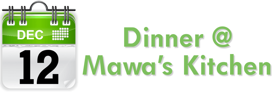 Dinner in Aspen at Mawa's Kitchen Cafe - 12/12/2019