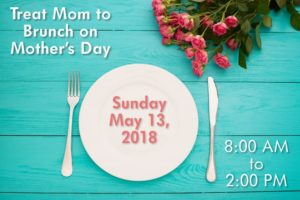Treat Your Mother to Brunch at Mawa's Kitchen