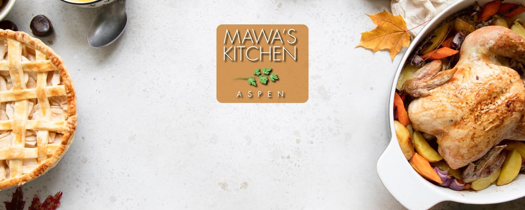 Mawa\'s Kitchen: Aspen Catering, Private Chef Services, In ...