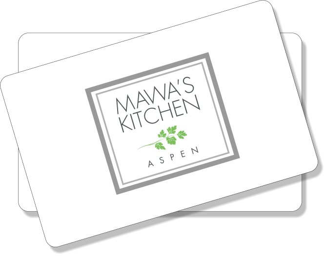 Buy Mawa's Kitchen Gift Cards